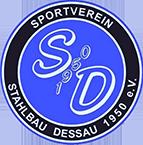 SV Stahlbau Dessau 1950 e.V.